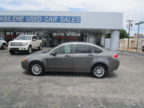 2009 Ford Focus SE in Abilene, TX