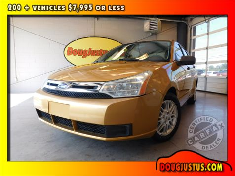 2009 Ford Focus SE in Airport Motor Mile ( Metro Knoxville ), TN