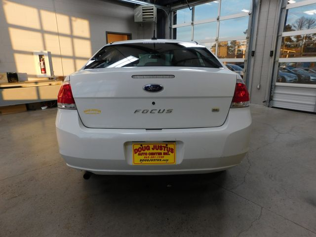 2009 Ford Focus SE in Airport Motor Mile ( Metro Knoxville ), TN 37777