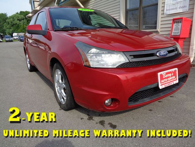 2009 Ford Focus SE in Brockport NY, 14420