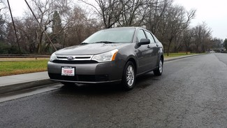 2009 Ford Focus SE Chico, CA
