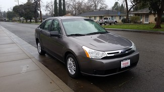 2009 Ford Focus SE Chico, CA 8