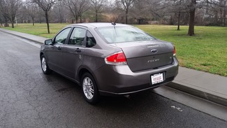 2009 Ford Focus SE Chico, CA 4