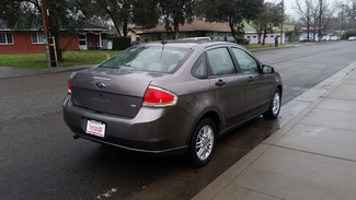 2009 Ford Focus SE Chico, CA 6