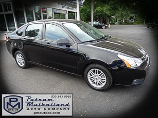 2009 Ford Focus SE in Chico, CA 95928