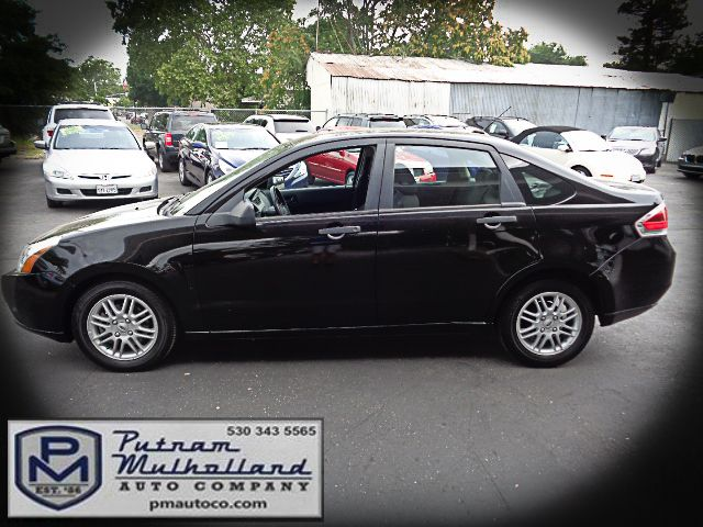 2009 Ford Focus SE Chico, CA 3
