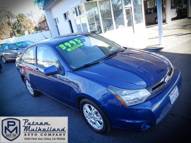 2009 Ford Focus SE in Chico, CA 95928