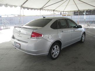 2009 Ford Focus SES Gardena, California 2
