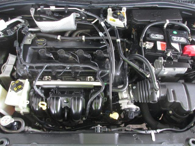 2009 Ford Focus SE Gardena, California 15