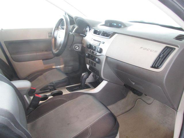 2009 Ford Focus SE Gardena, California 8