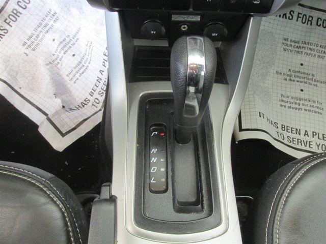 2009 Ford Focus SES Gardena, California 7