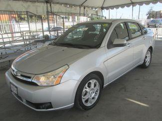 2009 Ford Focus SES Gardena, California