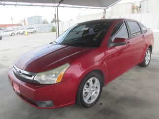 2009 Ford Focus SES Gardena, California 0