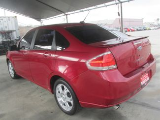 2009 Ford Focus SES Gardena, California 1