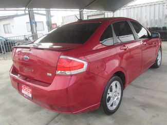 2009 Ford Focus SES Gardena, California 2