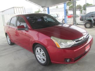 2009 Ford Focus SES Gardena, California 3