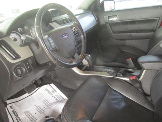 2009 Ford Focus SES Gardena, California 4