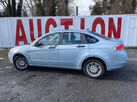 2009 Ford Focus SE in Harwood, MD