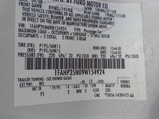 2009 Ford Focus SE Hoosick Falls, New York 7