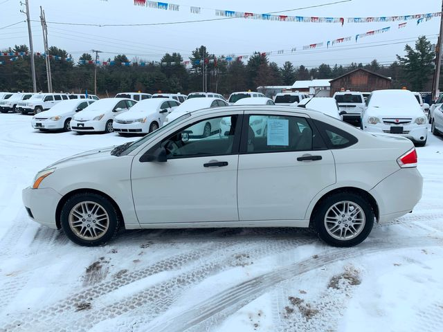 2009 Ford Focus SE Hoosick Falls, New York