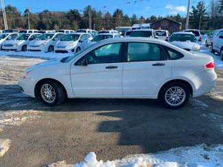 2009 Ford Focus SE Hoosick Falls, New York 0