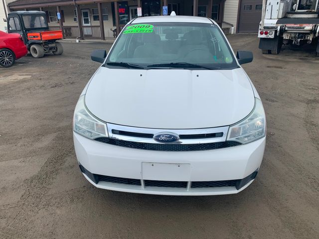 2009 Ford Focus SE Hoosick Falls, New York 1