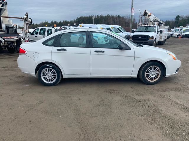 2009 Ford Focus SE Hoosick Falls, New York 2