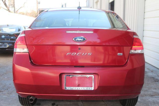 2009 Ford Focus SE Houston, Texas 5