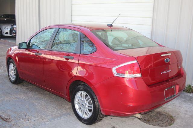 2009 Ford Focus SE Houston, Texas 7