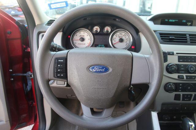 2009 Ford Focus SE Houston, Texas 36