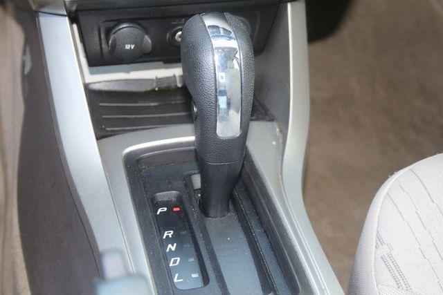 2009 Ford Focus SE Houston, Texas 39