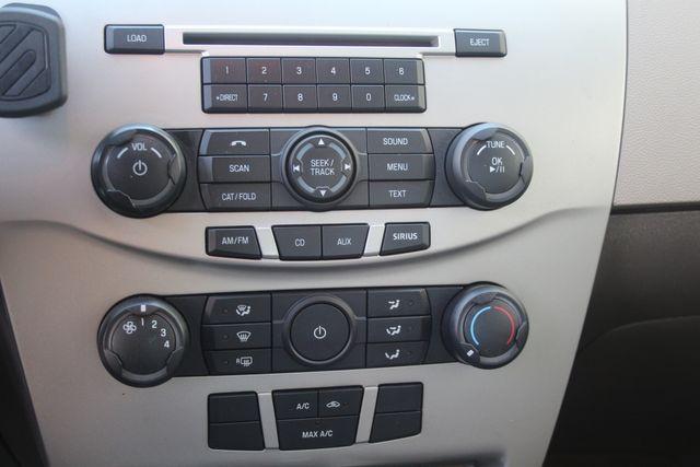 2009 Ford Focus SE Houston, Texas 41