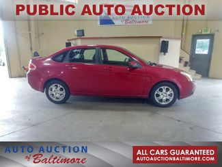 2009 Ford Focus SES | JOPPA, MD | Auto Auction of Baltimore  in Joppa MD