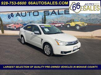 2009 Ford Focus SEL in Kingman, Arizona 86401