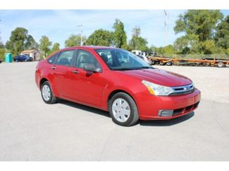 2009 Ford Focus S in St. Louis, MO 63043