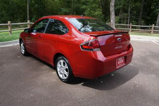 2009 Ford Focus SE Memphis, Tennessee 4