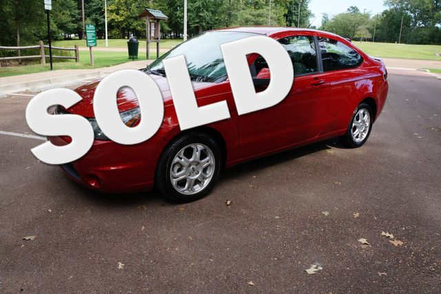 2009 Ford Focus SE Memphis, Tennessee