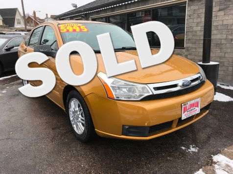 2009 Ford Focus SE in , Wisconsin