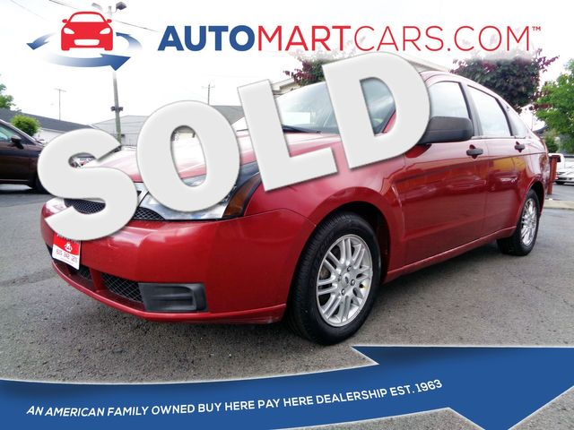 2009 Ford Focus SE in Nashville, Tennessee 37211