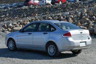 2009 Ford Focus SE Naugatuck, Connecticut 4