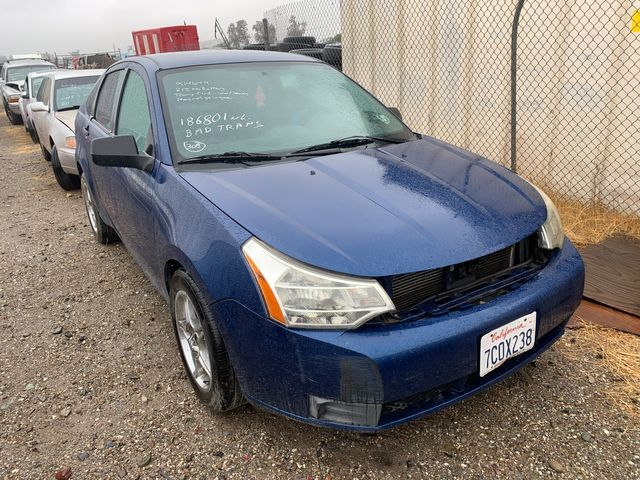 2009 Ford Focus SE in Orland, CA 95963