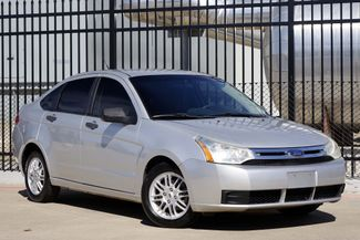 2009 Ford Focus SE* EZ Finance** | Plano, TX | Carrick's Autos in Plano TX