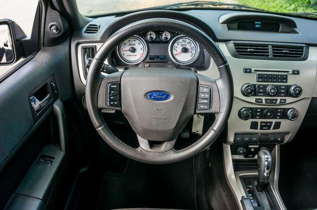 2009 Ford Focus SES in Reseda, CA, CA 91335