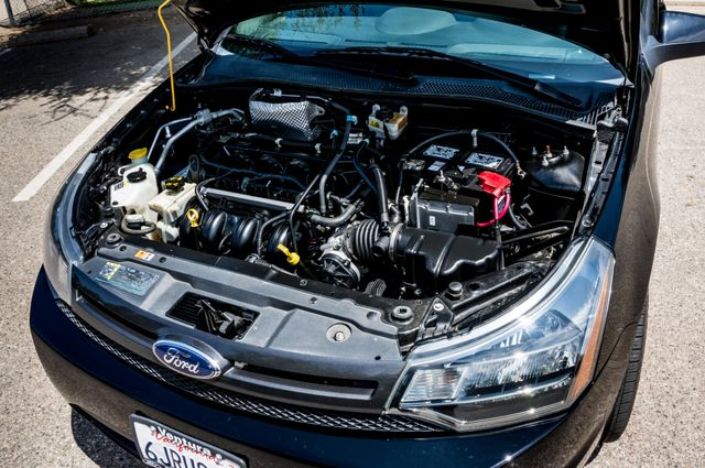 2009 Ford Focus SES in Reseda, CA, CA 91335