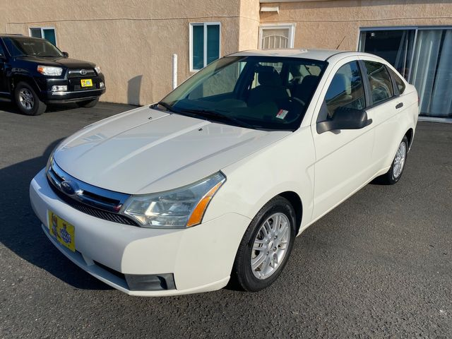 2009 Ford Focus SE in San Diego, CA 92110