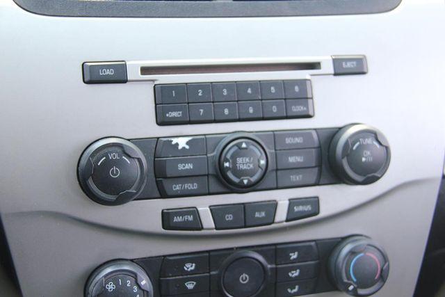 2009 Ford Focus SEL Santa Clarita, CA 20