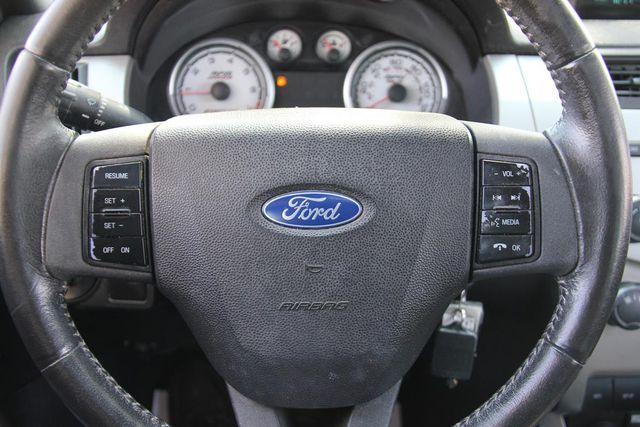 2009 Ford Focus SEL Santa Clarita, CA 25