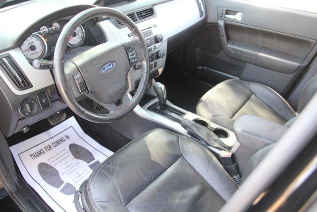 2009 Ford Focus SEL Santa Clarita, CA 8