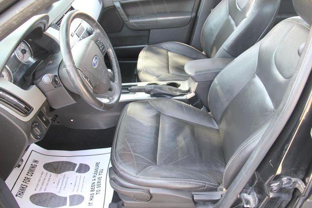 2009 Ford Focus SEL Santa Clarita, CA 13