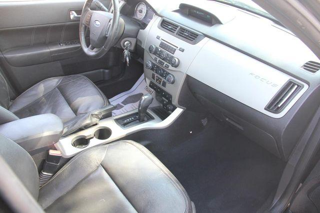 2009 Ford Focus SEL Santa Clarita, CA 9